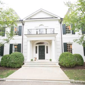 Nashville Home Tour {The #TNChateauFH}1