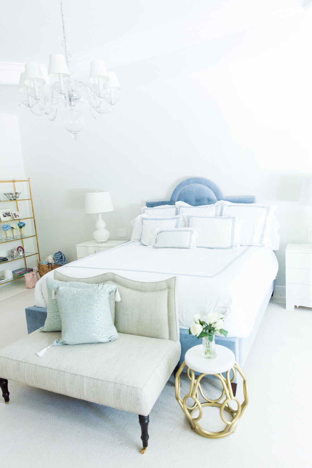Miami Master Bedroom - MiaChateauFH by fashionable Hostess4