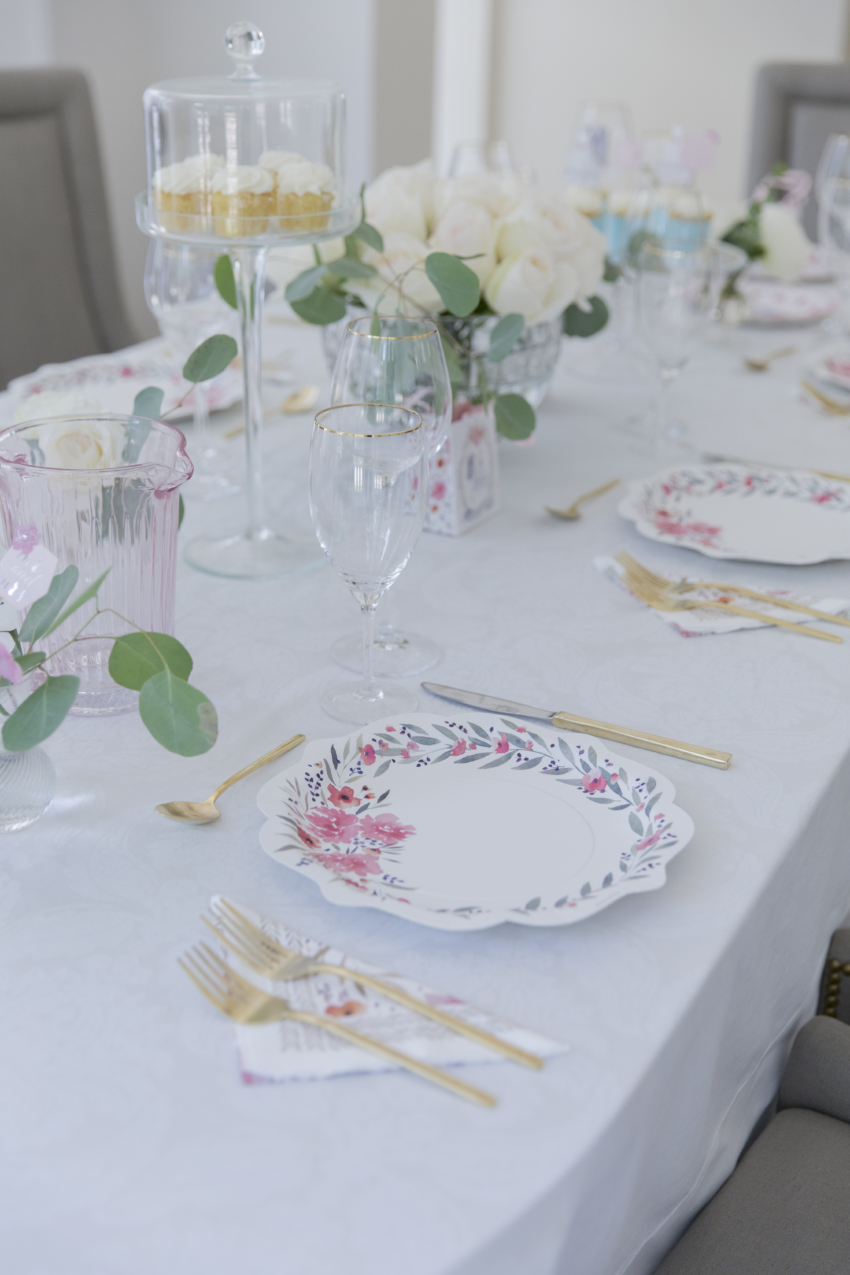 Host A Happily Ever After Bridal Shower Fashionable