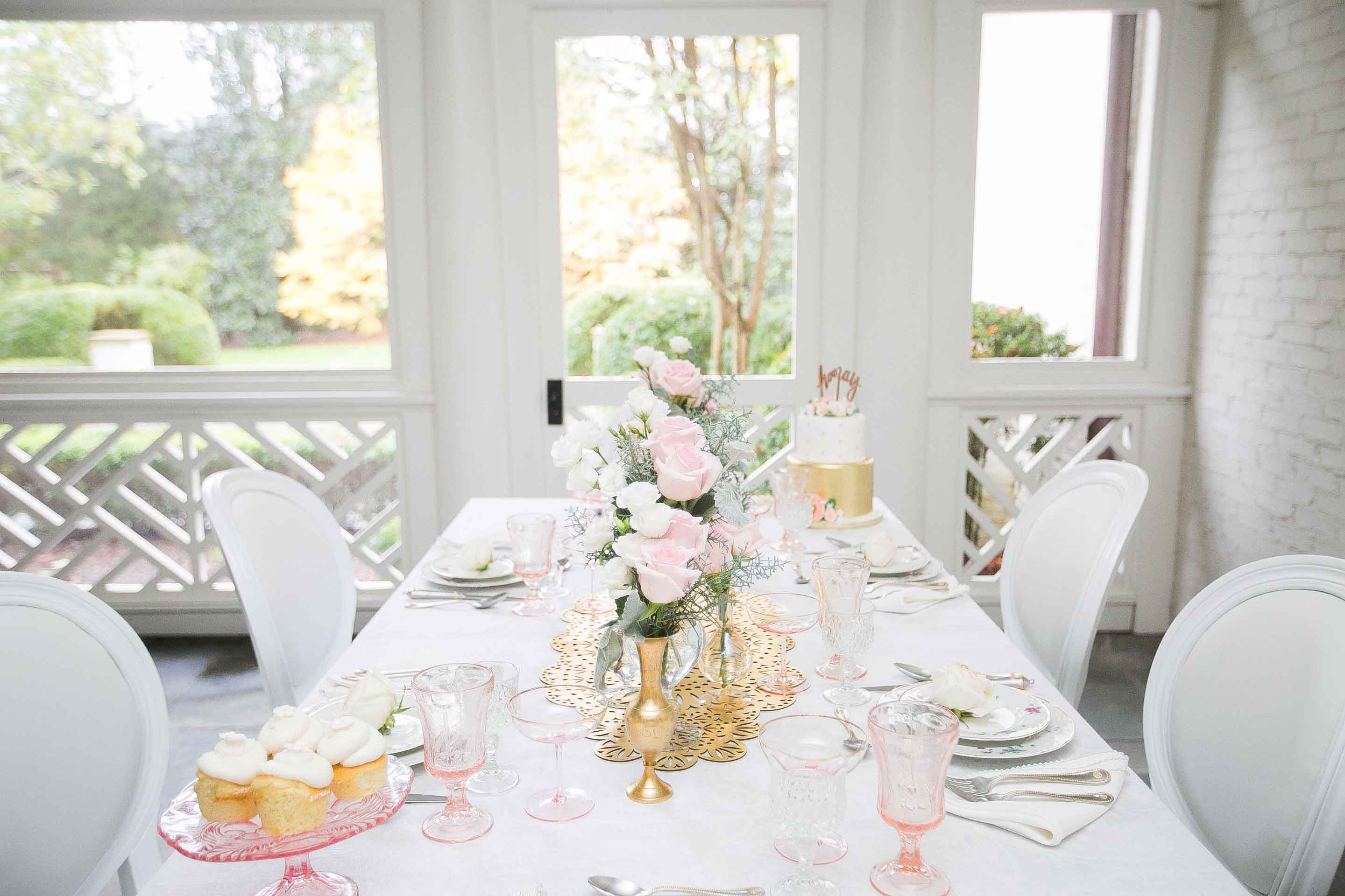 host a winter bridal shower with bhldn by fashionablehostesscom11
