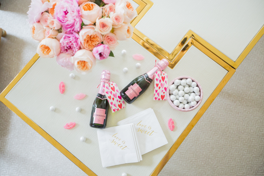 Cutest Ideas for Valentine's Day by Fashionable Hostess16