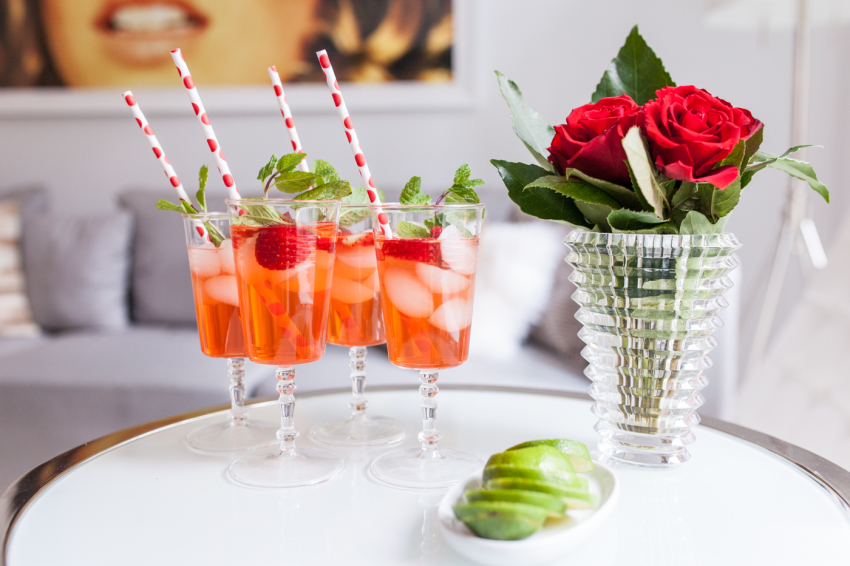 Cutest Ideas for Valentine's Day by Fashionable Hostess2