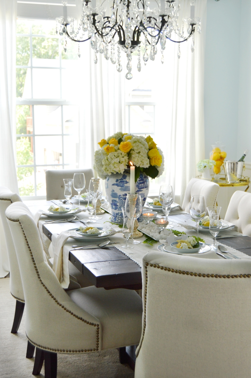 Kelley Nan Tablescape for Fashionable Hostess14