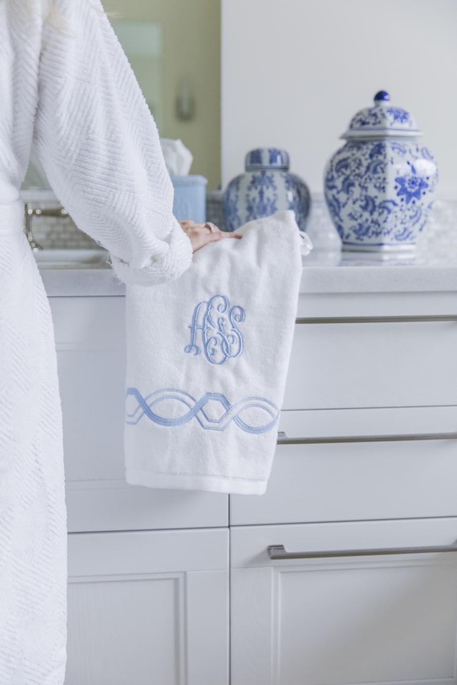 pioneer linens fashionable hostess bathroom